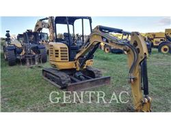 Caterpillar 302.7DCR, Escavatori cingolati, Attrezzature Da Costruzione