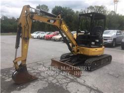 Caterpillar 303.5E2 BL, Escavadoras de rastos, Equipamentos Construção