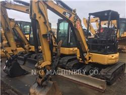 Caterpillar 303.5E2CRN, Crawler Excavators, Construction