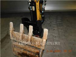 Caterpillar 304E2 OR, Excavatoare pe senile, Constructii