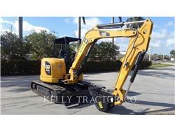 Caterpillar 305.5 E2 CR, Raupenbagger, Bau-Und Bergbauausrüstung