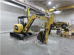 Caterpillar 305.5E2 OR, Crawler Excavators, Construction