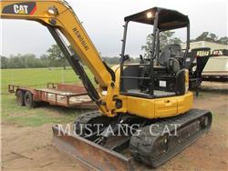 Caterpillar 305E2, Skid Steer Loaders, Construction
