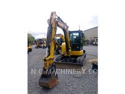 Caterpillar 305E2 CRCB, Rupsgraafmachines, Bouw