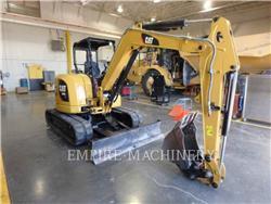 Caterpillar 305E2 ORPA, Pelle sur chenilles, Équipement De Construction