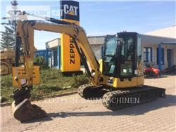Caterpillar 305E2CR, Rupsgraafmachines, Bouw