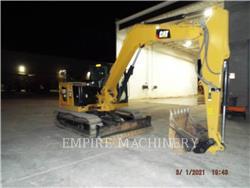 Caterpillar 308-07, Crawler Excavators, Construction