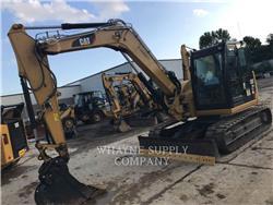 Caterpillar 308E2CRSB, Pelle sur chenilles, Équipement De Construction