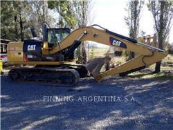 Caterpillar 312D2GC、履带挖掘机、建筑设备