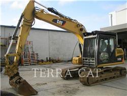 Caterpillar 312DL, Crawler Excavators, Construction