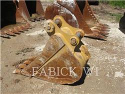 Caterpillar 312EL, bucket, Construction