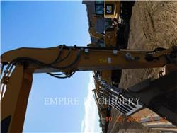 Caterpillar 313FL GC P, Excavadoras de cadenas, Construcción