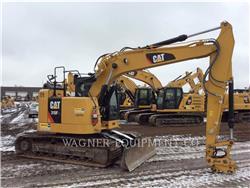 Caterpillar 315FL TC, Crawler Excavators, Construction