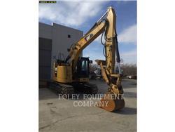 Caterpillar 315FL9, Crawler Excavators, Construction