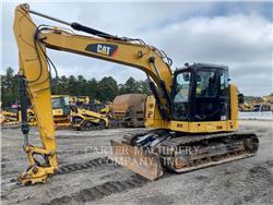 Caterpillar 315FLCR CFBL、大型油圧ショベル12t以上(パワーショベル・ユンボ)、建設