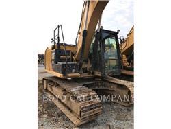 Caterpillar 318EL, Escavatori cingolati, Attrezzature Da Costruzione