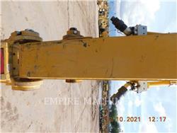 Caterpillar 320-07 P, Escavatori cingolati, Attrezzature Da Costruzione