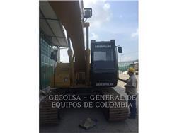 Caterpillar 320C, Raupenbagger, Bau-Und Bergbauausrüstung