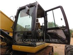 Caterpillar 320D, Rupsgraafmachines, Bouw