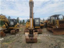 Caterpillar 320D, Raupenbagger, Bau-Und Bergbauausrüstung