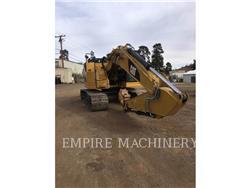 Caterpillar 325F LCR, Raupenbagger, Bau-Und Bergbauausrüstung