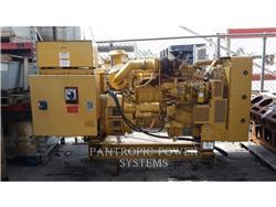 Caterpillar 3306, Groupes électrogènes Stationnaires, Équipement De Construction