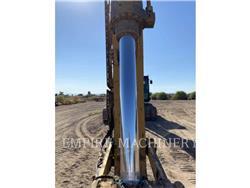 Caterpillar 330FL LRTR, Crawler Excavators, Construction