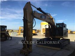 Caterpillar 335F CR, Crawler Excavators, Construction