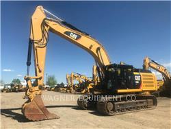 Caterpillar 336EL HMR, Crawler Excavators, Construction