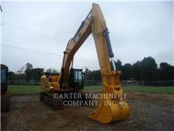 Caterpillar 336F 12, Raupenbagger, Bau-Und Bergbauausrüstung