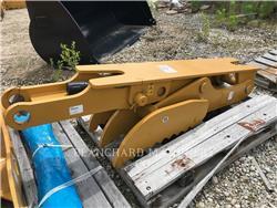 Caterpillar 336F THUMB, Quick Connectors, Construction