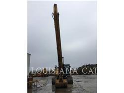 Caterpillar 336FL LR, Crawler Excavators, Construction