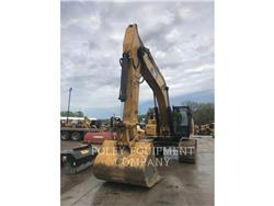 Caterpillar 336FL10, Crawler Excavators, Construction