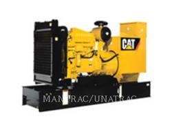Caterpillar 3406, стационарные генераторные установки, Строительное