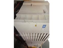 Caterpillar 3412、移動式発電装置、建設