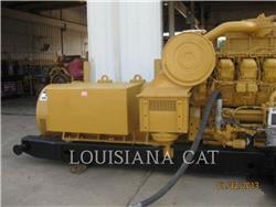 Caterpillar 3508 IND, Stationäre Stromaggregate, Bau-Und Bergbauausrüstung