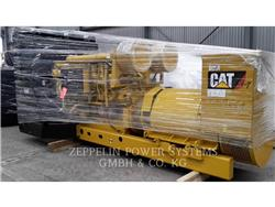 Caterpillar 3512B, Autre, Équipement De Construction