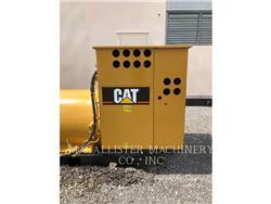 Caterpillar 3516CHD, Grupos electrógenos fijos, Construcción