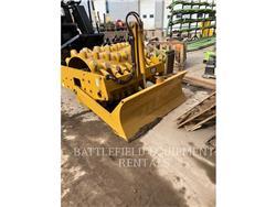 Caterpillar 386-5793, blades, Construction