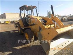 Caterpillar 415F2IL, Radlader, Bau-Und Bergbauausrüstung