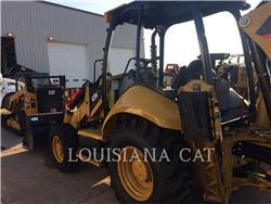 Caterpillar 420F TAGSO, backhoe loader, Construction