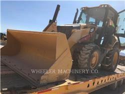 Caterpillar 420F2 E, baggerlader, Bau-Und Bergbauausrüstung