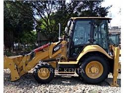 Caterpillar 426F2LRC, chargeuses-pelleteuses, Équipement De Construction