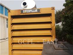 Caterpillar 500 KVA, Stationary Generator Sets, Construction