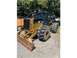 Caterpillar 525C, forestal - arrastrador de troncos, Forestal