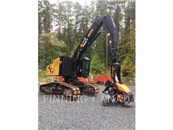 Caterpillar 552 II, Forestry Excavators, Forestry Equipment