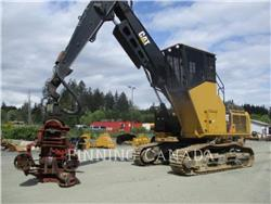 Caterpillar 568LL, Forestry Excavators, Forestry Equipment