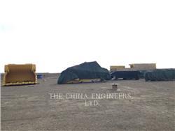 Caterpillar 6040AC FS, produs minier de mari dimensiuni, Constructii