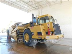 Caterpillar 613C, Scraper, Équipement De Construction