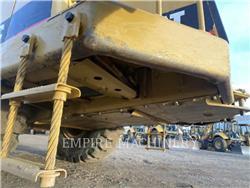 Caterpillar 613C, Raspadores, Equipamentos Construção